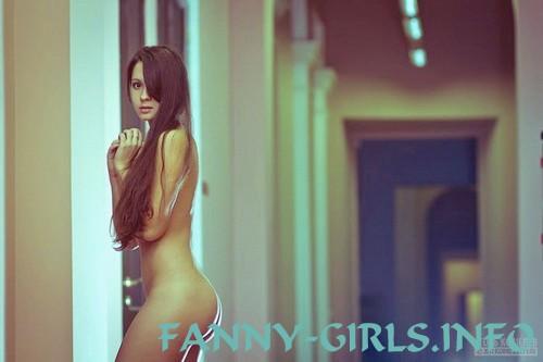 Проститутки из Новых Бурасов