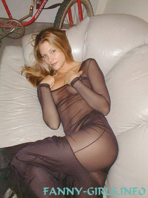 Грет секс в одежде