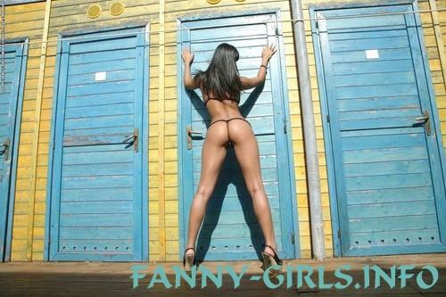 Жажмина - Проститутки девочки из воронежа